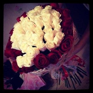 Картинки букет цветов для девушки
