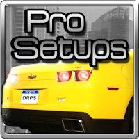 Drag Racing Pro Setups скачать на андроид