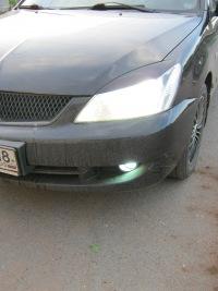 Mitsubishi Lancer, 13 января , Ижевск, id167558809