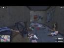GHOST GTA 5 Зомби Апокалипсис - ТОЛПА ЗОМБИ УНИЧТОЖИЛА БАЗУ МЕТРО В ГТА 5 МОДЫ 25! GTA 5 ОБЗОР МОДА ВИДЕО