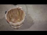 Изготовление деревянного ведра Making a Wooden Bucket - Scrapwood Challenge Day Five