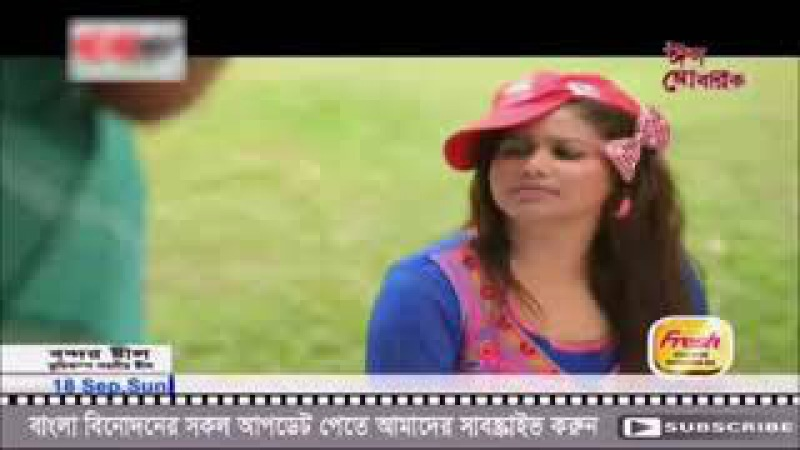 New Bangla Comedy Natok Jomoj 6_ mosharraf karim_ Vabna_ Bangla Natok HD 2016_ New natok