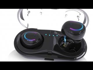 Беспроводной Bluetooth наушники-вкладыши
