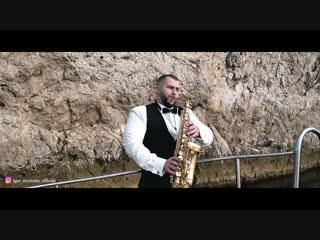 """Саундтрек к фильму «Титаник» """"My Heart Will Go On"""" на фаготе, гобое и саксофоне"""