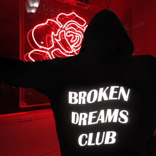 Broken Dreams Club -
