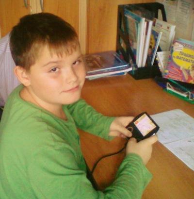 Влад Анисимов, 17 апреля , Москва, id221178439