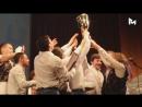 В Черемхово прошел финал студенческой и школьной лиги КВН