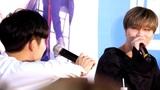 4K 60P Video Clip 20180831 iKON Fan-Sign Event in Sinchon JAY, SONG, B.I Fancam