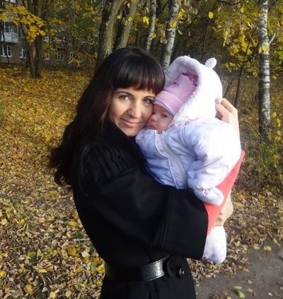 Елена Волкова, 2 марта , Москва, id5840232
