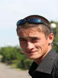 Александр Хохлов, 7 августа 1994, Анжеро-Судженск, id189544687