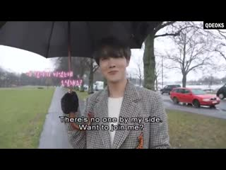 [eng sub] bts winter package 2020
