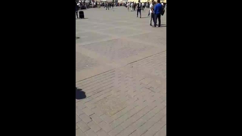 Батыр Баймурзаев - Live