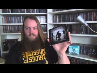 Carach Angren 'Where the corpses sink forever' review!