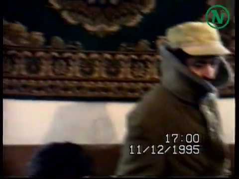 Бəндаи Мəвло агар имый, ту ярки щак мыцар (1995)