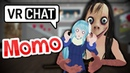 VRChat Making VRChat users pee themselves with Momo