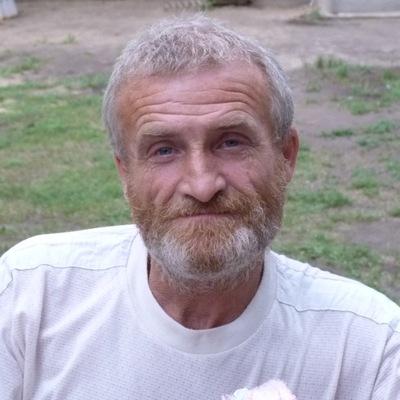 Геннадий Никишкин, id161727037
