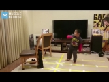 Little Dragon - Baby BRUCE LEE - Ryusei Imai _ Muscle Madness_HD.mp4