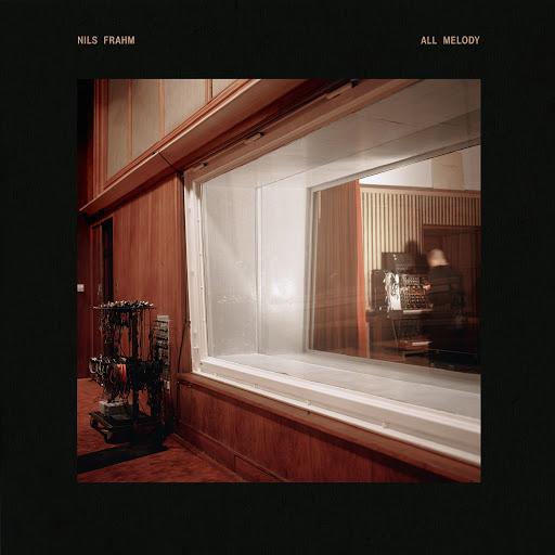 nils frahm альбом All Melody