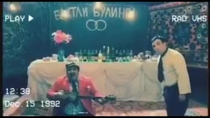 Gayrat - O'zbek to'yida (Dilshod Mirzamurotov   Bojalar   Dizayn)