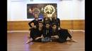SHIV TANDAV BY SHYAM THE DANCE CREW