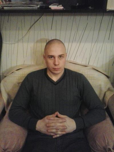 Сергей Поляков, 29 января 1982, Запорожье, id199732050