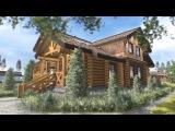 Private home project. Проект частного дома. Визуализация http://www.spacesbureau.com/