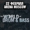 22.02 WORLD OF DRUM&BASS: BATTLEFIELD 2014