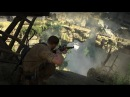 Sniper Elite 3 - Save Churchill Part 2: Belly of the Beast | Official DLC Launch Trailer