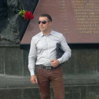 Магомед Гусейнов, 26 июня 1983, Псков, id195886365
