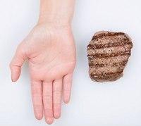 Определяем правильный размер порции еды при помощи ладони ✋