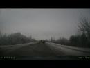 авария на спасской дороге