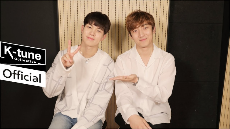 Yoo Hwe Seung (N.Flying) - 기대 (with Jeong Dong Hwan) Special Clip