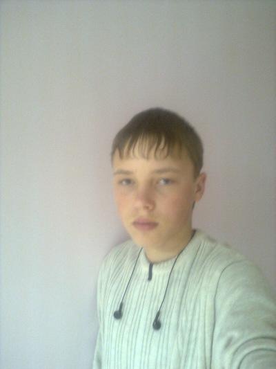 Алекс Жикин, Львов, id206614570