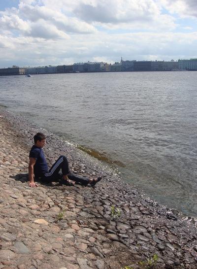 Макс Миколюк, 18 ноября 1994, Киев, id210267223