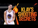 How To Shoot Like KLAY THOMPSON with NBA Skills Coach Drew Hanlen