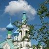 Никольский паломник в Запорожье(Паломническая гр