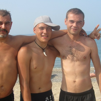 Макс Тихонов, 11 июля 1996, Киев, id48071065