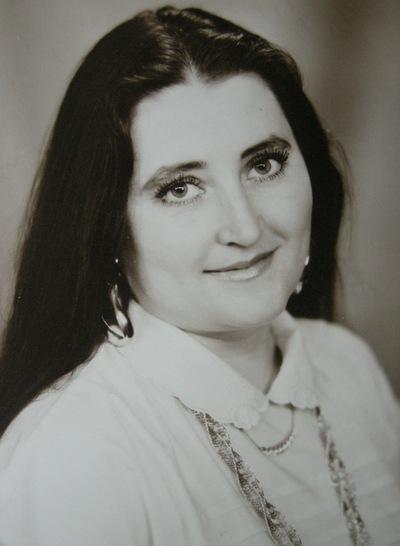 Галина Богомолова, 19 сентября 1985, Тольятти, id225231216