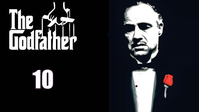 Прохождение The Godfather - 10. Война Санни