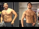 3 Months Body Transformation Fat to Fit | Before and After | Rez (re-upload)
