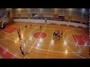 Volley Full Game | НГУ vs Бердск-2 (3:2) | Первенство Бердска 2018-19 | Полуфинал | 1ый матч