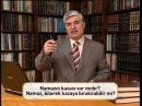 8 Namazın kazası var mıdır,Namaz bilerek kazaya bırakıla bilir mi Prof Dr Faruk Beşer