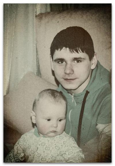 Светлана Хлебникова, 27 февраля 1978, Череповец, id73319445