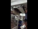 чистка напольно-потолочного кондиционера часть 2
