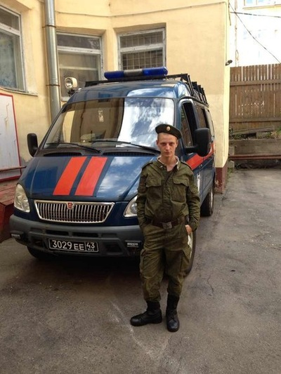 Дмитрий Березин, 4 октября 1994, Фрязино, id159302895