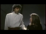 LAURENT VOULZY - Les Nuits Sans Kim Wilde (1985)