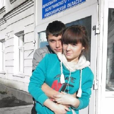 Михаил Заблоцкий, 21 марта , Болотное, id150127475