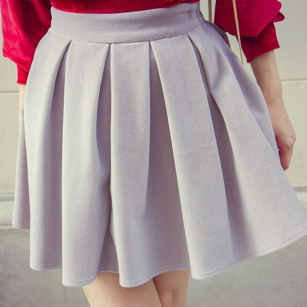Пошив пышной юбки своими руками