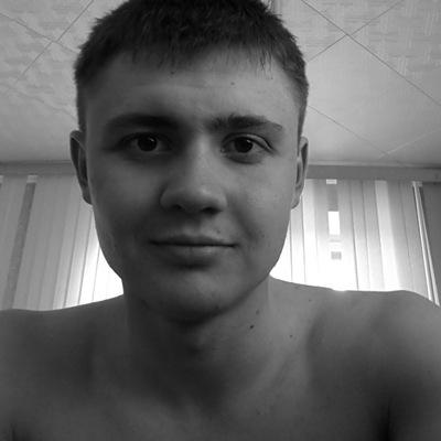 Андрей Андреев, 31 июля , Амурск, id152767714