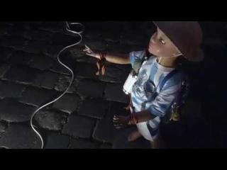 Anton SKALD - Ушибленные НОДОМ (Дрезден, Германия) 2018